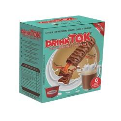 DrinkTok Snack Biscotto e...