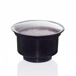 CAFFITALY 100  PZ (10 X 10) NOCCIOLINO