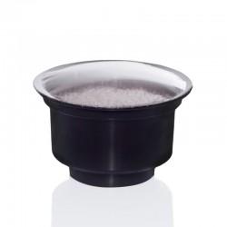 CAFFITALY 100  PZ (10 X 10) MOKACCINO