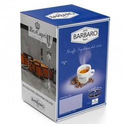 CAFFITALY 100 PZ (10 X 10) CAFFÈ CREMOSO NAPOLI