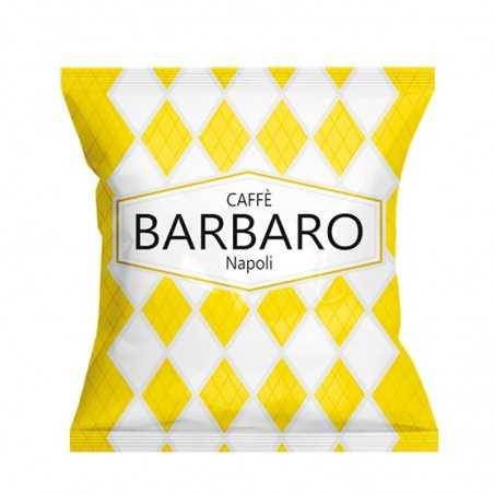 LP 100 PZ CAFFÈ DELICATO ARABICA