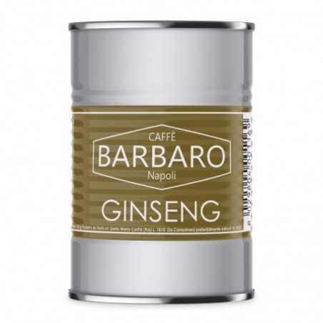 BARATTOLO CAFFE GINSENG 125 GR