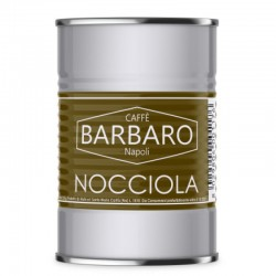 BARATTOLO CAFFE NOCCIOLA 125 GR