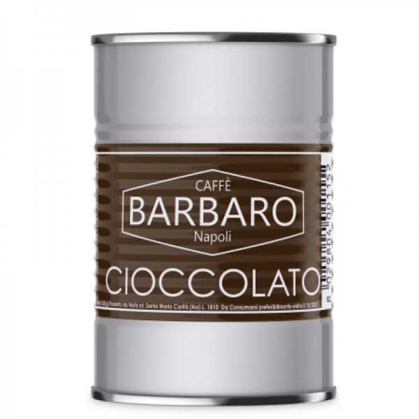 BARATTOLO CAFFE CIOCCOLATO 125 GR
