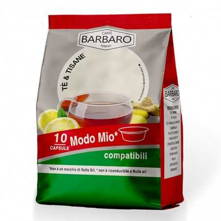 MM 100 PZ (10 X 10) ORZO