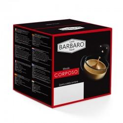 MM 50 PZ CAFFÈ MISCELA NERA