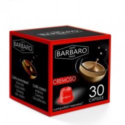 30 Capsule Caffè Barbaro...