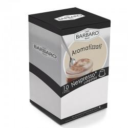 BIALETTI 100 PZ (10 X 10) CAFFÈ NOCCIOLA