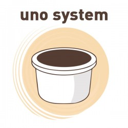 KIT ASSAGGIO UNO SYSTEM 20 PZ