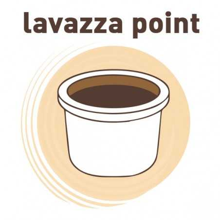 KIT ASSAGGIO LAVAZZA POINT...