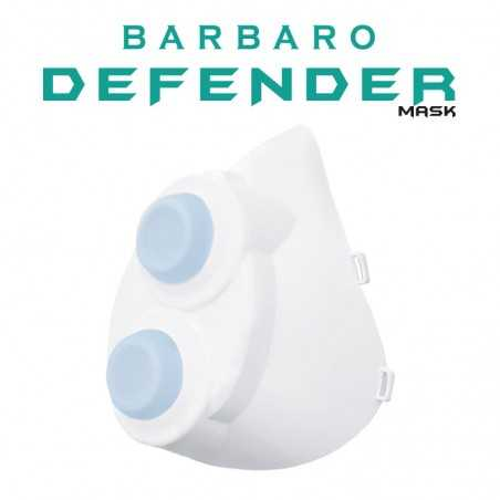 Mascherina Barbaro Defender
