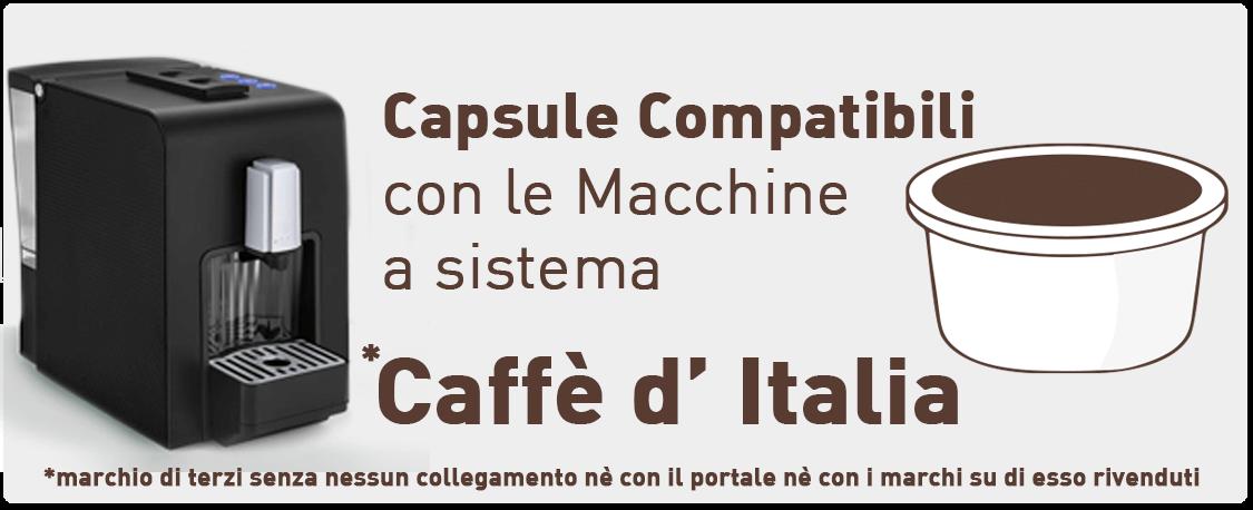 Caffè D\'italia